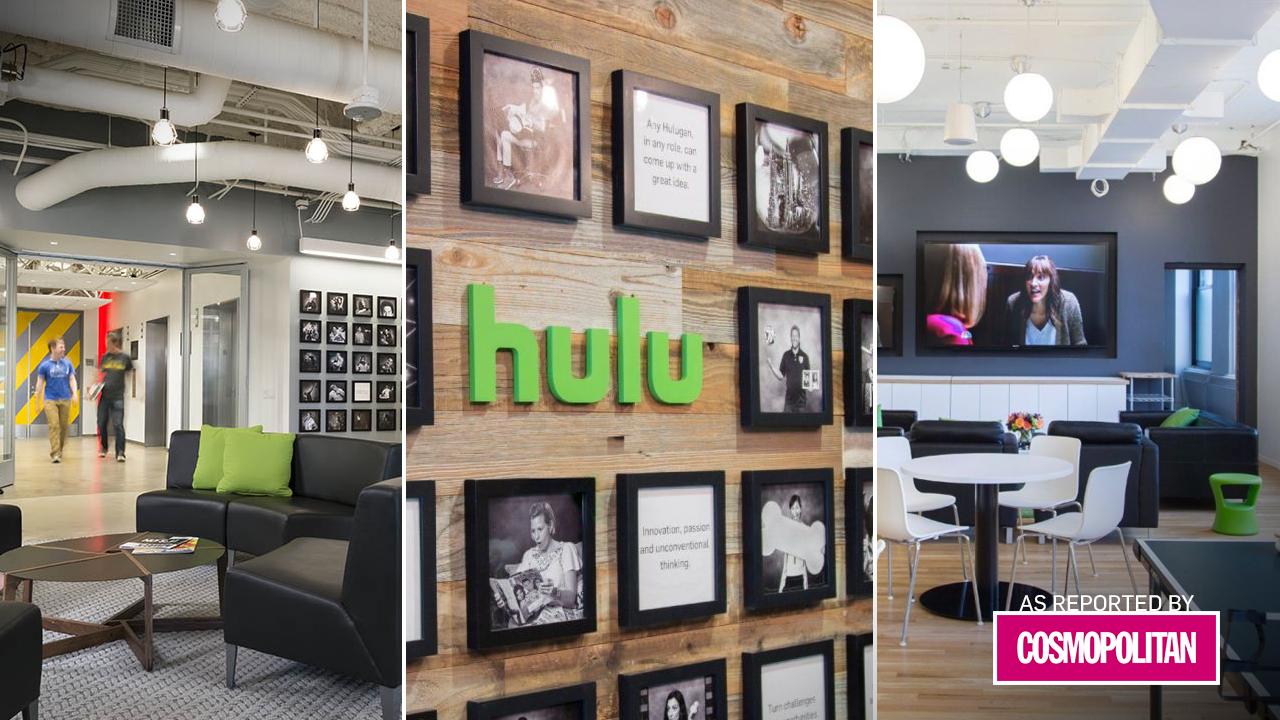 Hulu Jobs - Us zip code for hulu