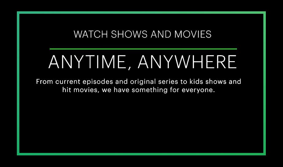 Hulu Hulu